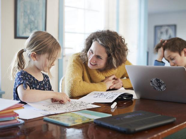Фото №2 - Основные ошибки родителей при подготовке детей к школе