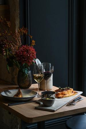 Фото №5 - Frenchie Pigalle: новый ресторан по проекту Доротеи Мейлихзон