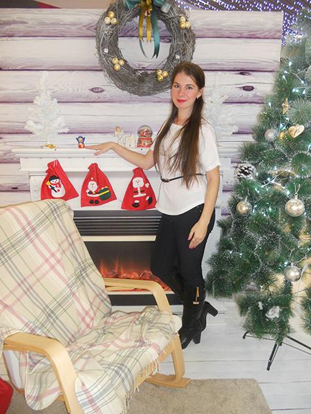 Фото №5 - Новогодняя красавица Ярославля