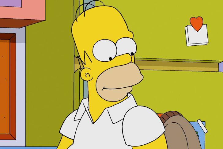 Фото №36 - Жития смешных: 93 факта о«Симпсонах», которые мало кто знает