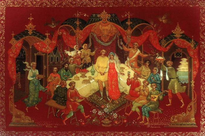 Фото №7 - Невероятные секс-традиции древних славян