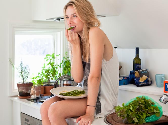 Фото №2 - Почему организму не хватает витаминов