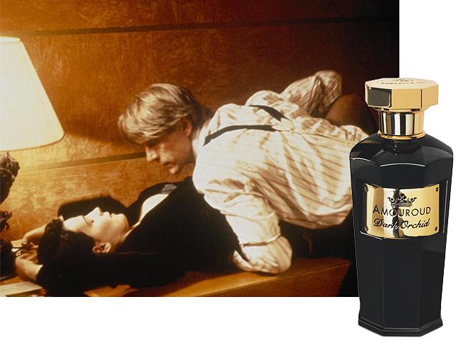 Фото №19 - Black List: чем пахнет черный цвет