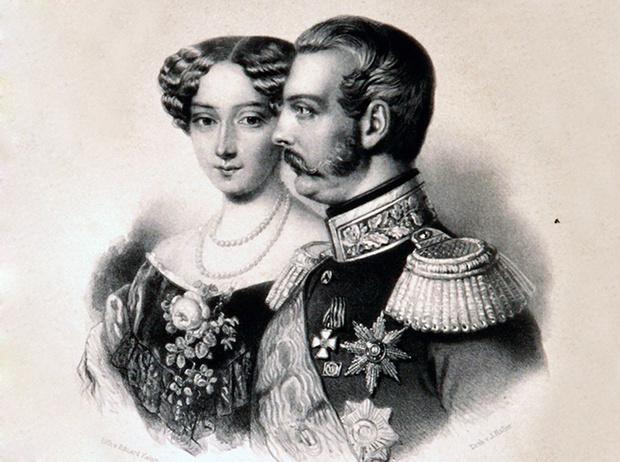 Фото №13 - Иностранные невесты русских императоров