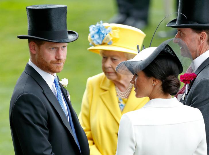 Фото №3 - «Дорогие» родственники: во сколько Королеве обошлись скандалы вокруг Сассекских и принца Эндрю