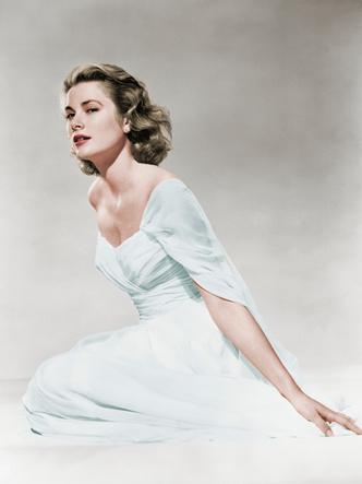 Фото №2 - Княгиня, актриса, дива: образы Грейс Келли, которые вошли в историю