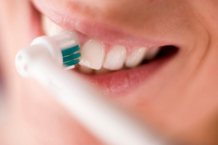 как выбрать зубную щетку правильно