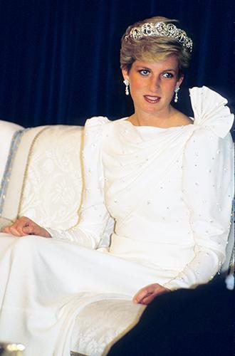 Фото №38 - Стиль принцессы Дианы: путь от няни до модной иконы