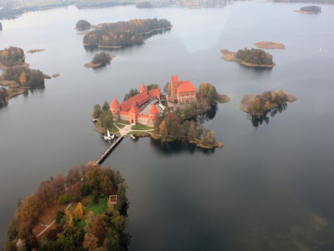 Фото №3 - Балтийский берег