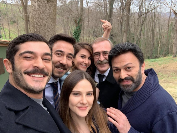 Фото №3 - 3 новых турецких сериала, которые советуем посмотреть