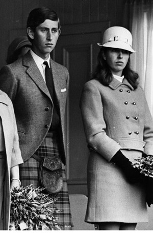 Фото №31 - В тени Короны: судьба «запасных» принцев и принцесс Великобритании
