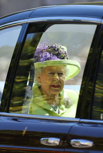 Фото №42 - Свадьба Меган Маркл и принца Гарри: как это было (видео, фото, комментарии)