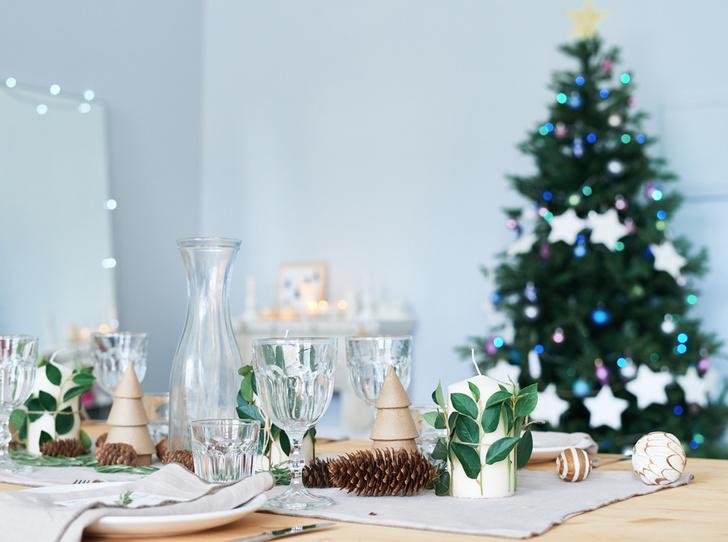 Фото №3 - Что говорит о вас ваша новогодняя елка?