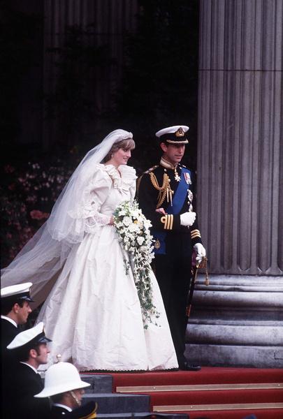 Фото №4 - Самые красивые королевские свадьбы со всего мира 💍