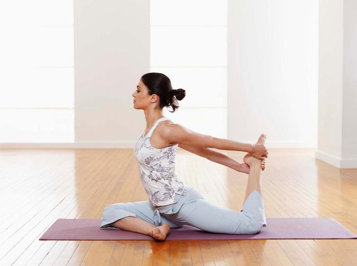 Фото №2 - 7 мифов о йоге, которые пора забыть