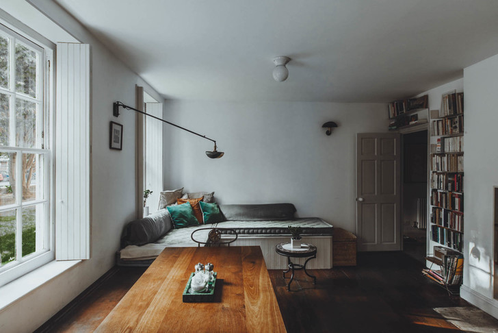 Фото №3 - Лондонская квартира в светлых тонах