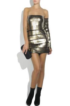 Фото №10 - Лучшие платья для новогодней вечеринки!