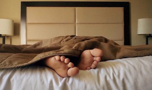 Фото №1 - Спите спокойно или, Как провести карантин с пользой для здоровья