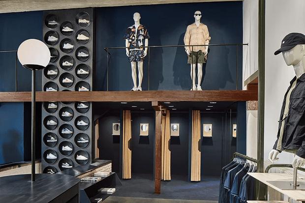 Фото №4 - Магазин одежды в здании XII века в Нидерландах