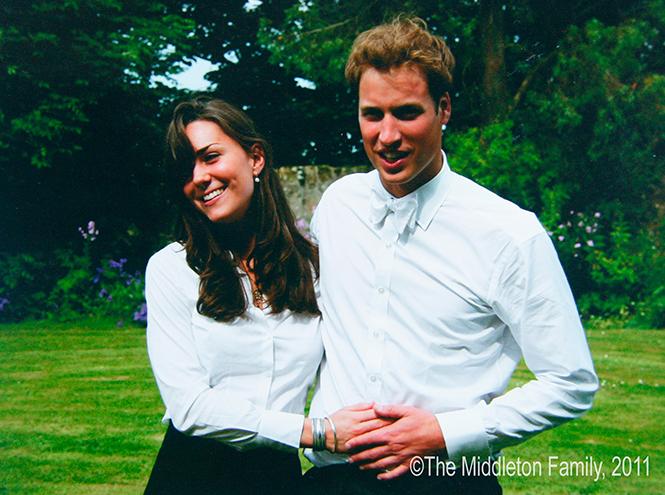 Фото №5 - Язык королевского тела: почему Уильям и Кэтрин не показывают чувства как Гарри и Меган