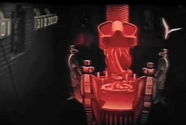 Фото №1 - 14 советских научно-фантастических мультфильмов