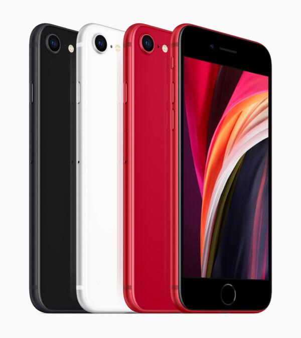 Фото №2 - Apple выпустила новый очень старый iPhone
