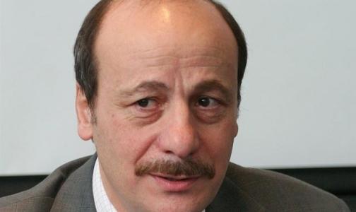 Фото №1 - Суд подтвердил законность увольнения Тахчиди