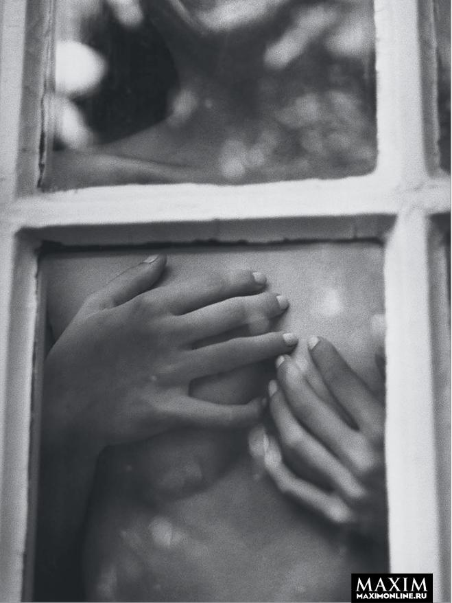 Фото №4 - Секс в одно касание. Как сделать девушке приятно с помощью 10 пальцев и 1 языка