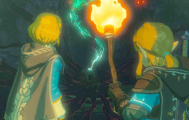 The Legend of Zelda: Breath of theWild