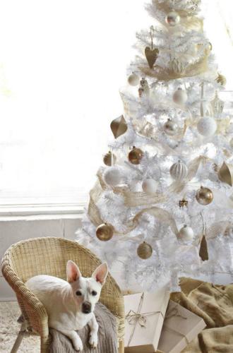 Фото №12 - Просто гениально: как подготовить дом к новогодней вечеринке