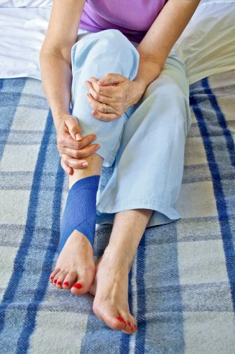 Остеохондроз лечение симптоматика