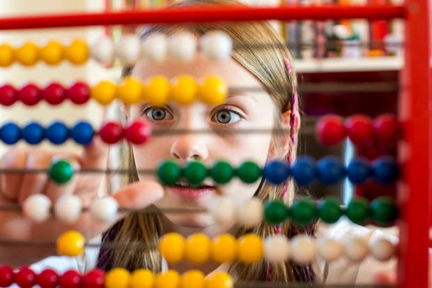 Фото №1 - Школьная математика в России и США: сходства и различия