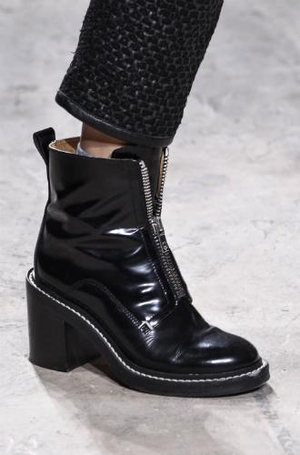 Фото №54 - Самая модная обувь сезона осень-зима 16/17, часть 1