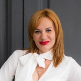 Оксана Жирнова