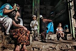 Фото №3 - Отрезанный ломоть Бенгалии