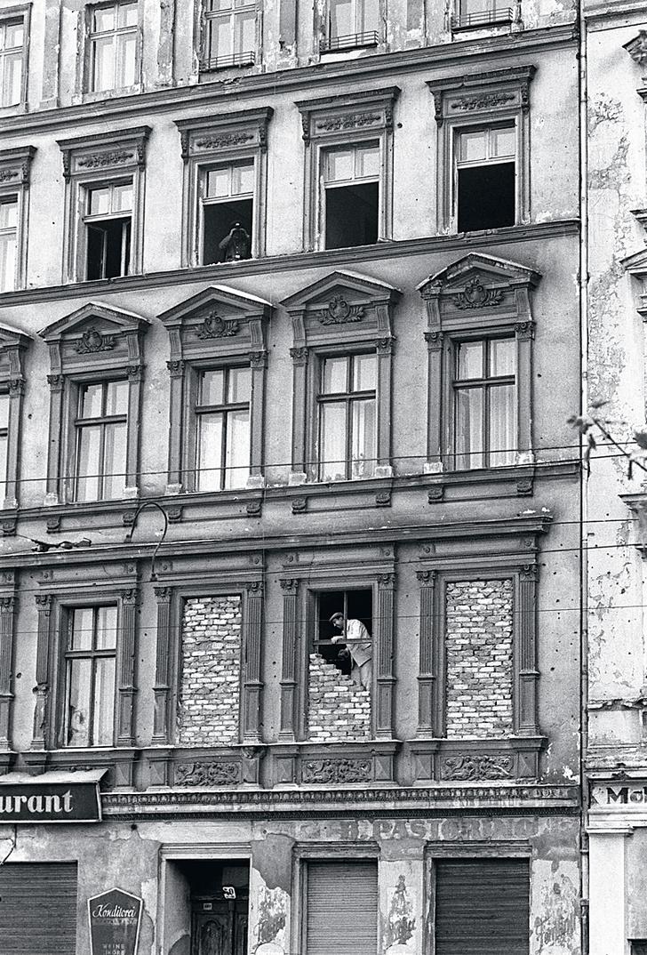 Фото №2 - Авантюрный роман: на немецко-немецкой границе