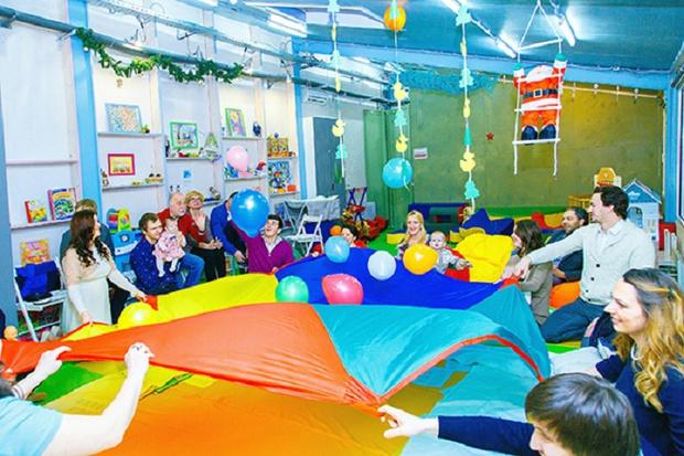 Фото №3 - «Фестиваль беременных и младенцев» в Сокольниках с 30 октября