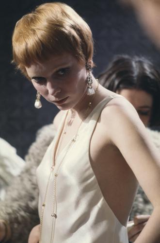 Фото №17 - Мода 60-х: иконы стиля, создавшие свою эпоху