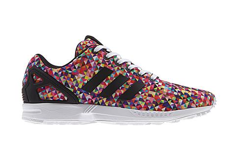 ZX Flux, Adidas Originals