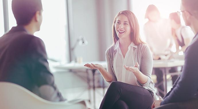 Ассертивность vs агрессивность: как преуспеть на работе, при этом оставаясь человеком