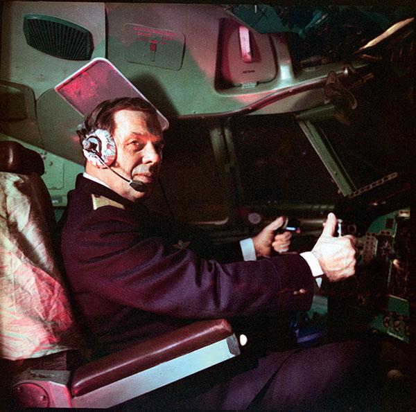 Фото №4 - Смена «Экипажа» 37 лет спустя: сравниваем два фильма
