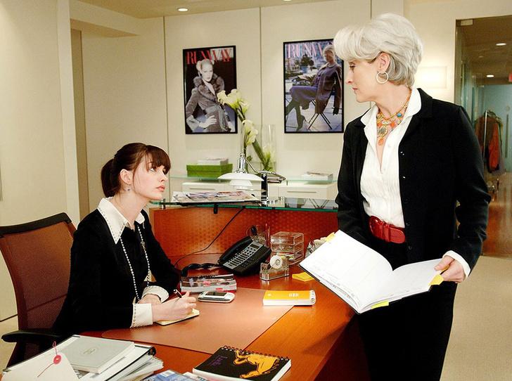 Фото №9 - Несносный босс: как распознать (и обезвредить) токсичного начальника