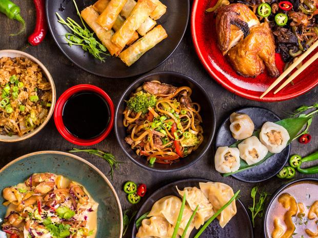 Фото №1 - 5 самых популярных блюд китайской кухни (и как их приготовить)