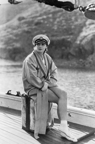 Фото №12 - Женщина-загадка: невероятный успех и внезапное исчезновение Греты Гарбо