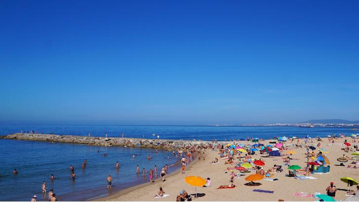 Фото №1 - Средиземноморские курорты могут стать частью пустыни к концу века