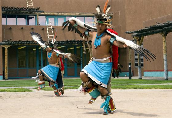 Фото №5 - Дети большой матери: как живут индейцы зуни