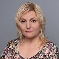 Ольга Сульчинская
