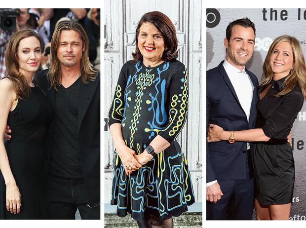 Фото №1 - «Звездный» астролог Сьюзан Миллер: о королевской семье и знаменитых парах Голливуда