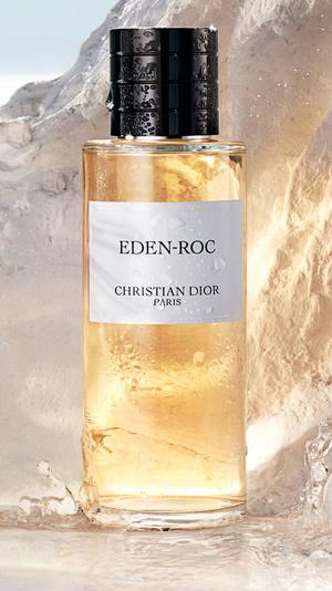 Фото №3 - Аромат дня: Eden Roc от Maison Christian Dior