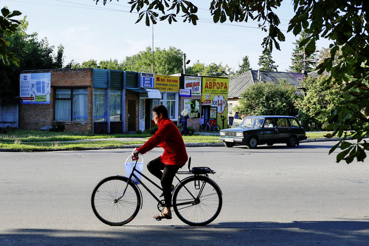 Фото №4 - Заколдованное место: водится ли чертовщина в Диканьке сегодня